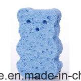 부엌 청소를 위한 높은 흡수성 셀루로스 갯솜