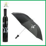 ترويجيّ رخيصة خمر شكل زجاجة مظلة