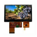 """"""" module de panneau d'écran tactile LCD d'étalage de moniteur de TFT 4.3 à vendre"""