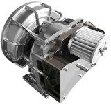 Compressor de espiral 3.7kw Bomba de Ar