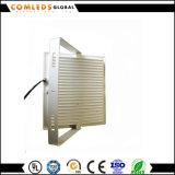 130lm/W는 보장 7 년 IP67 갱도를 위한 EMC를 가진 백색 50W LED 투광램프를 데운다