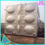 Ss 304 316 квадратный из нержавеющей стали давление воды топливного бака