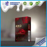 Émulsion Styrène-Acrylique inférieure de COV d'Untra pour l'encre d'imprimerie de empaquetage de cigarette