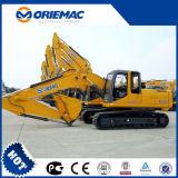 中国21トンの構築のクローラー掘削機機械Xe215c