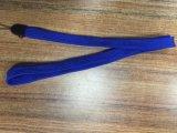휴대용 로고 키를 위한 사업에 의하여 주문을 받아서 만들어지는 폴리에스테 목에 의하여 길쌈되는 방아끈