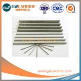 Prova de desgaste de alta precisão as hastes de carboneto de tungsténio cementado