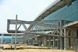 Buon materiale da costruzione del metallo di prezzi per il grande ponticello d'acciaio