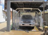 Máquina libre de la colada de coche del tacto al asunto del coche de Nigeria
