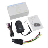 Mini GPS GPS van WiFi Pond van de Drijver Merkteken APP die Gecoördineerd Dubbel Systeem SMS voor GPS van het Voertuig van Kinderen GSM van het Merkteken Drijver volgen