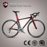 中国シンセンの自転車の工場Tiagra 4700のアルミ合金の道のバイク
