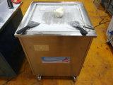 中国の工場供給のタイ様式ロール揚げ物のアイスクリーム機械