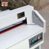 Byon G450V+450V+ 450mm populäre Papierschneidemaschine-Maschine