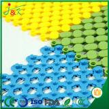 Preços direto de fábrica, Drainage-Holes Anti-Skid, tapete plástico