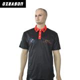 Ozeason Custom Sublimation Companyおよび学生服のポロシャツ