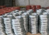 O fio de aço galvanizado Electro mais barato