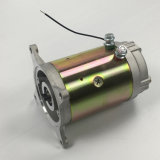 Pequeño motor continuo aplicado con brocha de encargo para la pompa hydráulica