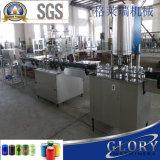 L'eau à gaz/ boisson Aerol/ boisson gazeuse Machine de remplissage