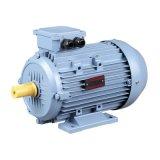 Dreiphasenaluminiumkarosserie Wechselstrom-Elektromotor der OEM/ODM Frau-Series