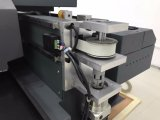 Impresora plana ULTRAVIOLETA universal del formato grande