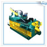 Máquina de embalaje del Hms de desecho del metal superventas de calidad superior del hierro