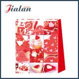 Förderung-Valentinstag-Geschenk-Verpackungs-Einkaufen-Träger-Geschenk-Papierbeutel