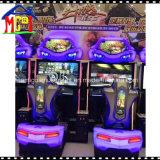 2018 monedas de la consola de juegos arcade de carreras Juego de máquinas de la Recreación