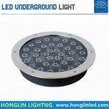 Indicatore luminoso sotterraneo caldo di alta qualità LED di vendita 6W IP65