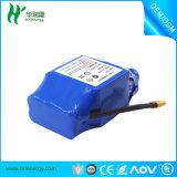 Type rechargeable de batterie Li-ion d'Icr 18650 4.4ah 11.1V, constructeur de paquet de batterie Li-ion neuf