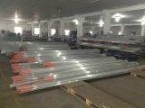 Bandejas de sementes de alumínio estantes para emissões