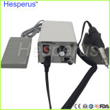 Joyería dental 35000rpm Micromotor eléctrico 102 Handpiece del laboratorio para el motor 90 204 que talla para Saeyang Hesperus