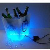 Armand De Brignac LED Champagne cubo de hielo