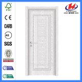 Дверь PVC мембраны китайской пластмассы Coated нутряная