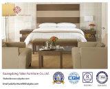 Запасливая мебель спальни гостиницы устанавливает меблировкы хлебосольства FF&E (YB-WS-49)