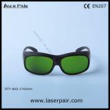 Les diodes laser Nd : YAG LASER des lunettes de sécurité et de lunettes de protection de Laserpair Laser