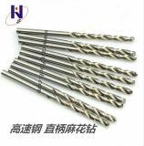 中国の工場からの競争価格の2016の高品質の固体炭化物5D Twsitの穴あけ工具