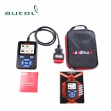 Outil de diagnostic de l'automobile Scanner OBDII Voiture diagnos tic outil Autophix universelle OM580