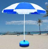 El paraguas de Sun durable más barato de la venta al por mayor de encargo del color