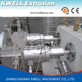 16-630mm PVC beeps to twin Screw extrusion, tube extruding Machine
