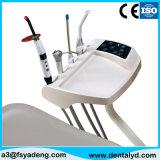 كرسي تثبيت أسنانيّة/وحدة أسنانيّة