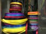 Venta caliente de fábrica de colores de alta calidad correa de nylon para perro correa correa