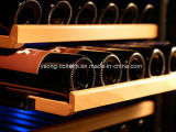 Gebouwd in de Dubbele Koelere Ijskast van de Wijn van de Streek/de Ijskast van de Wijn