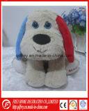 Venta caliente regalo de Navidad de Peluche Perro de juguete