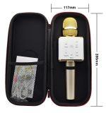 Altoparlante domestico Q7 di Bluetooth del microfono di karaoke KTV