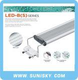 Cilindro de Acuario de la luz de techo LED-B (S) de la serie