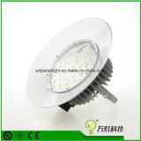 Industrielle Lampen-Decke LED-100W 200W IP44 himmelhoch - Bucht-Licht für Lager/Fabrik