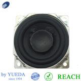 Élément rond d'entraînement de haut-parleur pour le cadre Ect de haut-parleur de véhicule