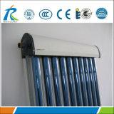 Collettore solare del condotto termico con il certificato del Ce