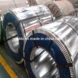 Bobina de aço galvanizada Prepainted principal laminada de SGCC