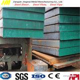 Acciaio di plastica 718 della muffa del carbonio D2/1.2379/SKD11/Cr12Mo1V1