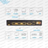 4K X 2K 3 Port Audio HDMI/Mhl Extractor Spdif HDMI Switcher